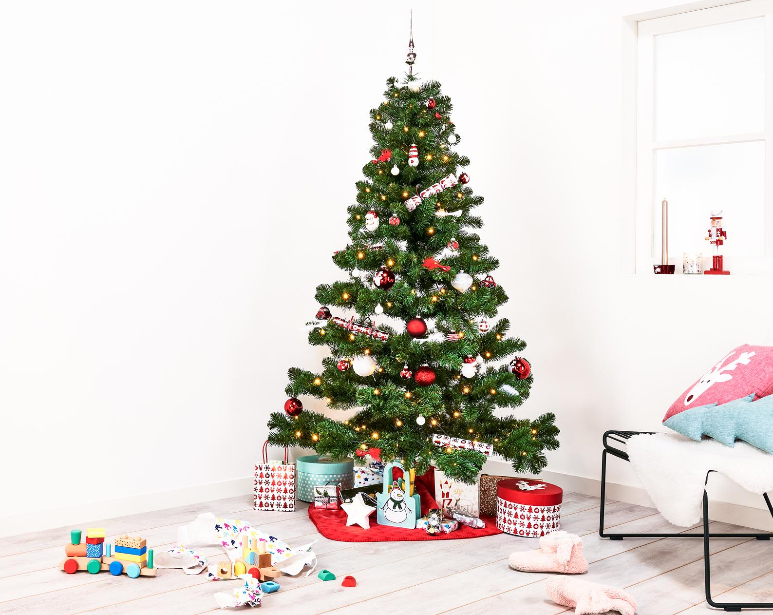 hema kerstcollectie 2017
