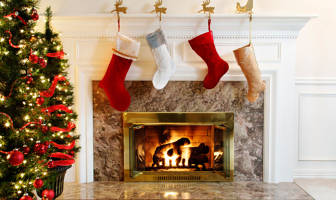 kerstsokken traditie