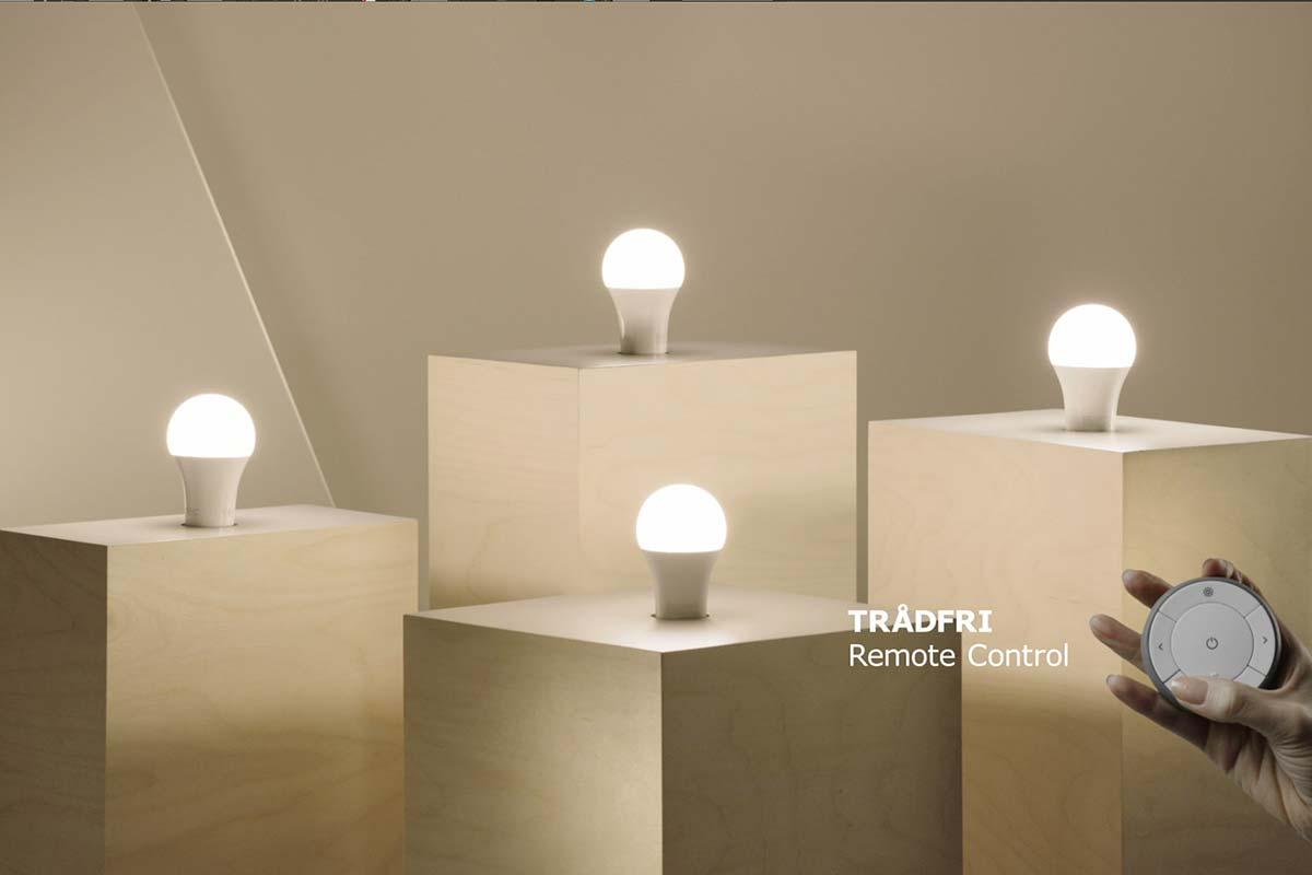 Ikea lampjes