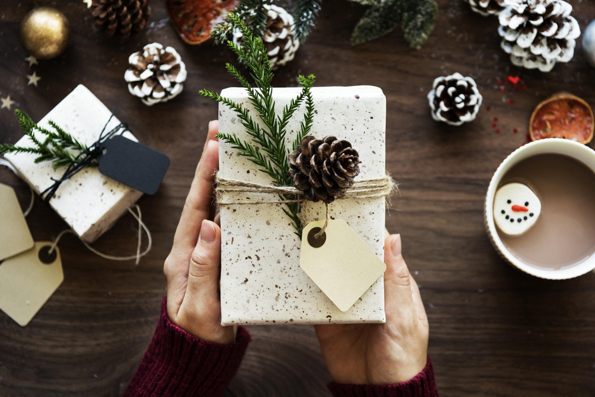 Genoeg 50+ leuke kerstcadeaus voor mannen - Christmaholic.nl #CD32