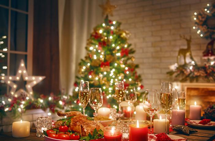 kerstdiner nog specialer tips
