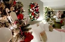 kerstsuite hotel assen