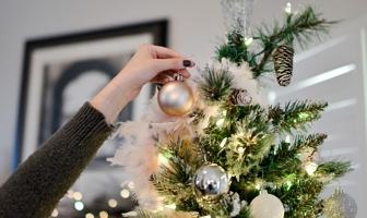 kerstboomverkiezing