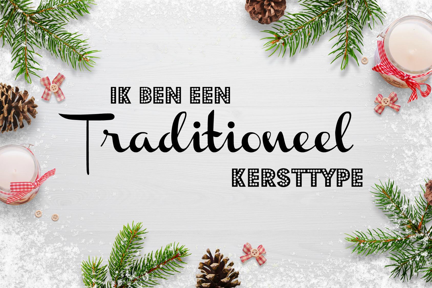 Welk Kersttype Ben Jij Doe De Test Christmaholic Nl