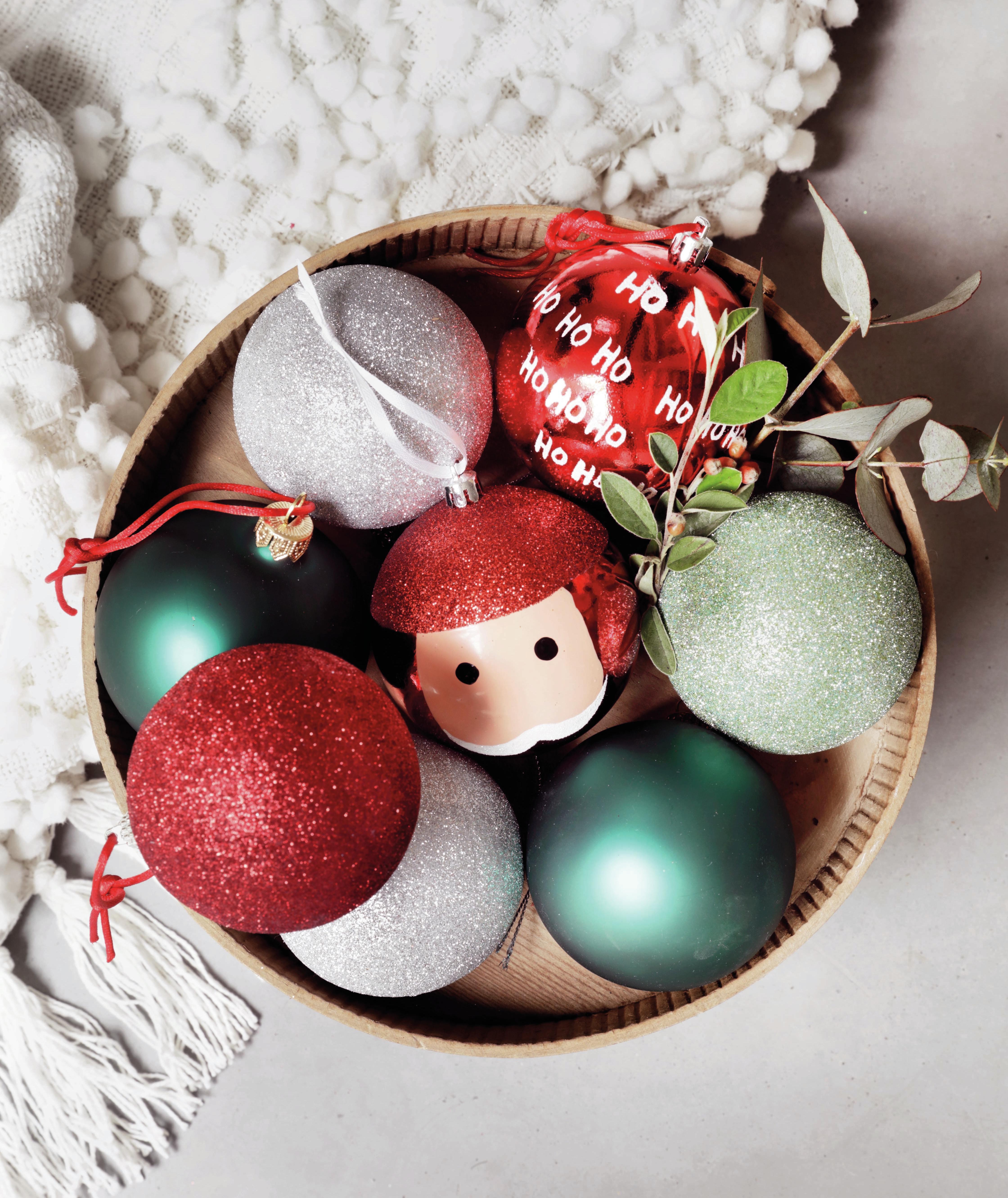 kersttrend 2018: traditioneel modern