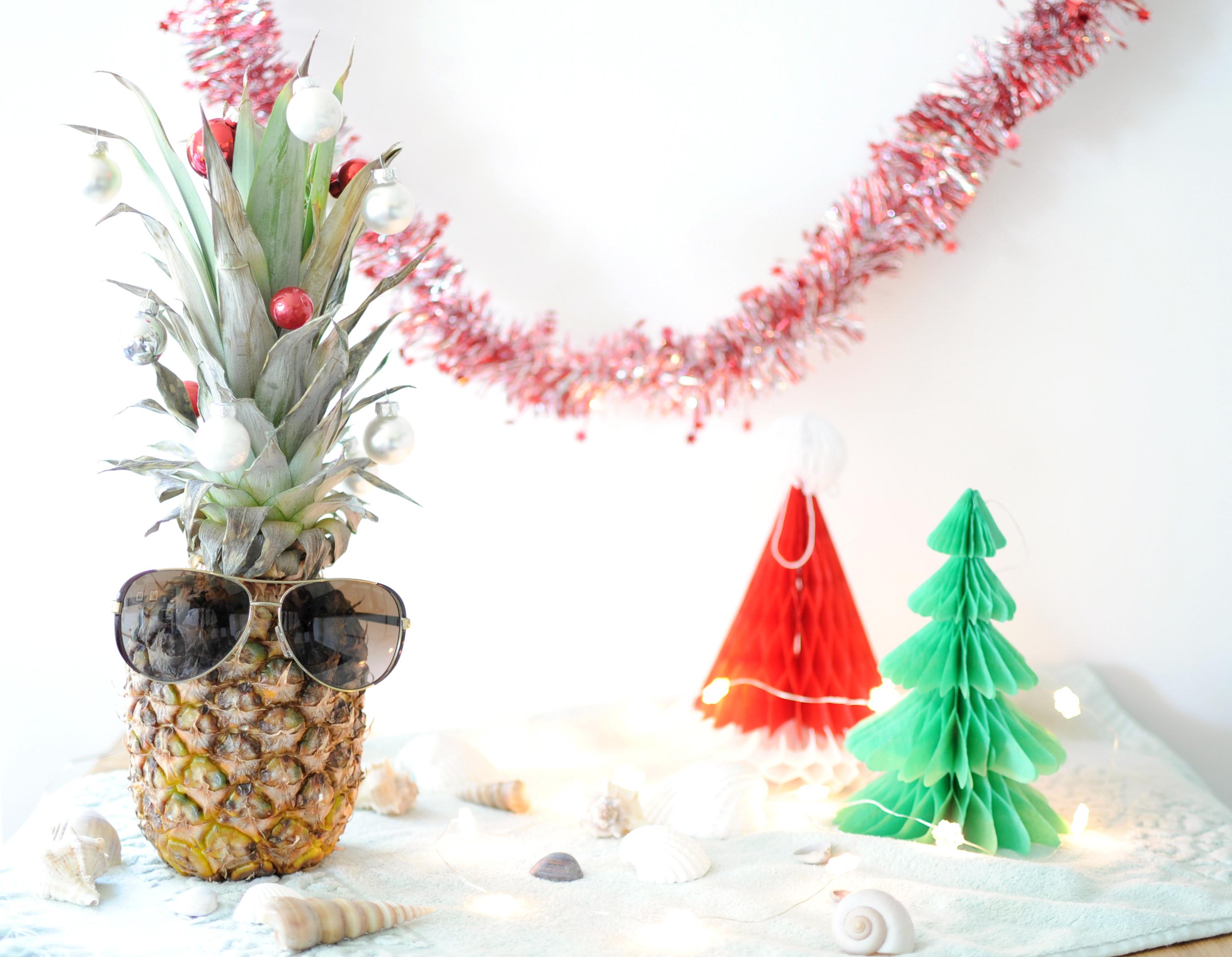 Christmas in July: hoe overleef je de hete zomer? - Christmaholic.nl