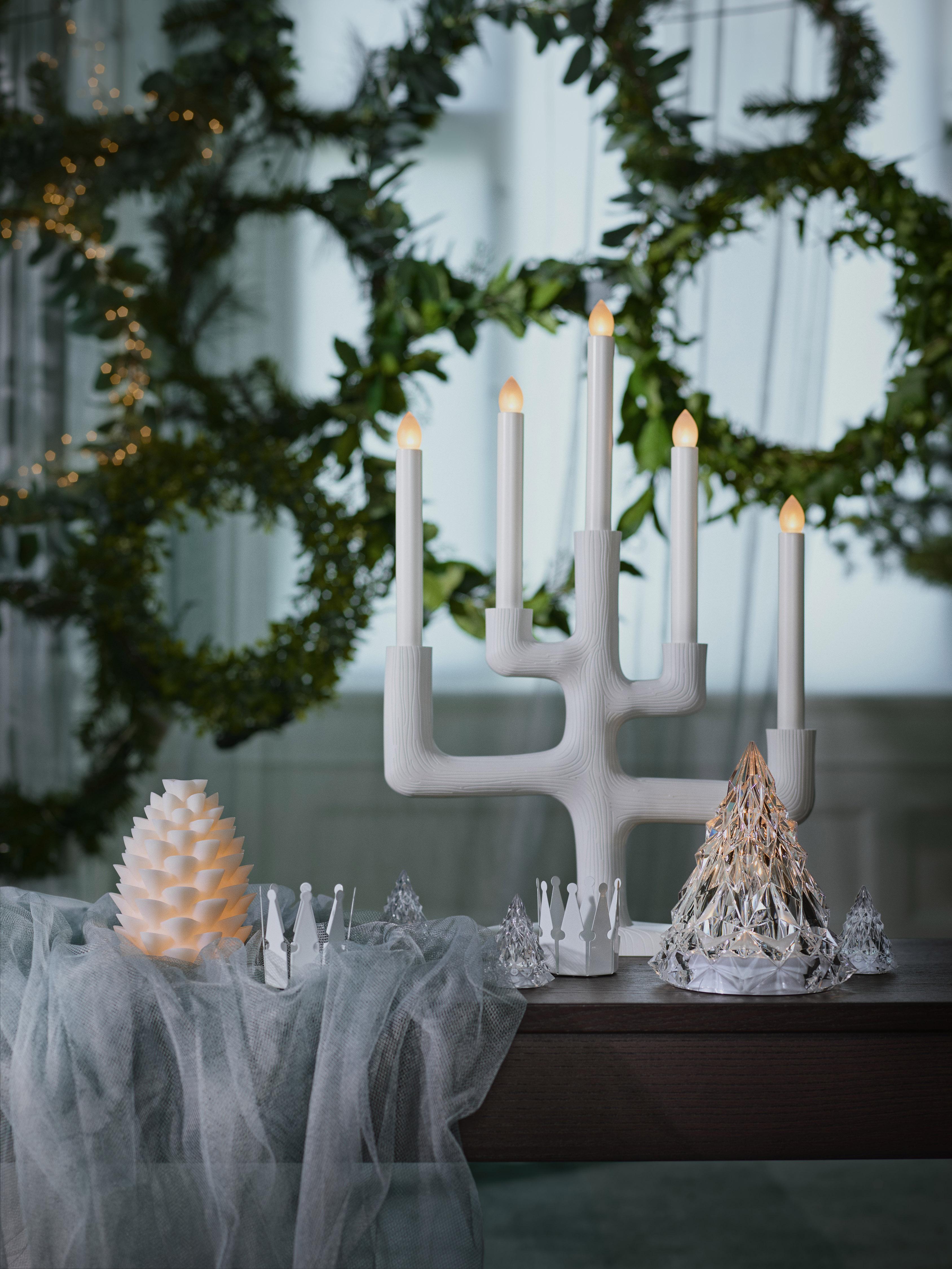IKEA kerst 2018