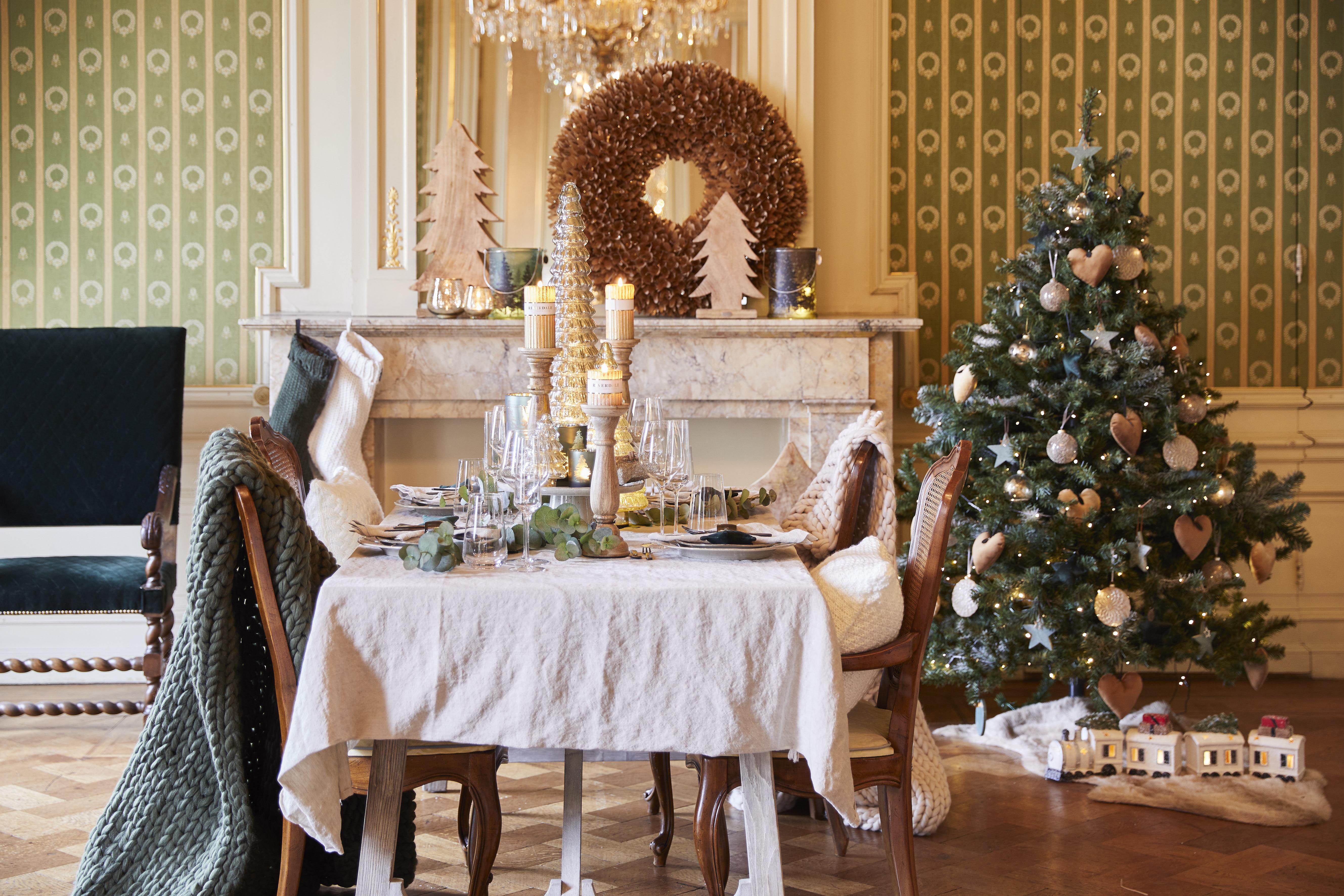 Riverdale kerstcollectie sfeervolle thema s christmaholic