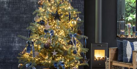 Dit zijn de nieuwe kersttrends van Intratuin!