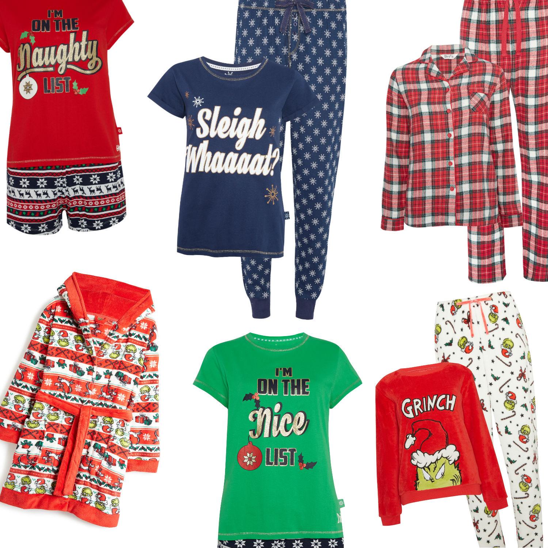 pyjama heren primark
