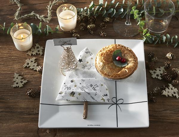 Kerstcollectie Rivièra Maison: feestelijk & luxueus