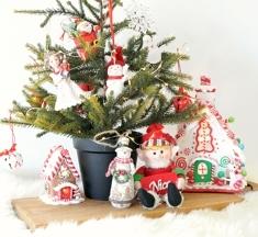 WIN! Giga groot pakket van Kurt S. Adler met 45(!) kerstdecoraties