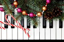geschiedenis kerstmuziek