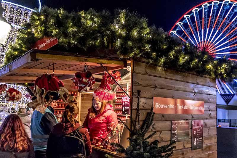 Dit Zijn De 25 Leukste Kerstevenementen Van 2018 Christmaholic
