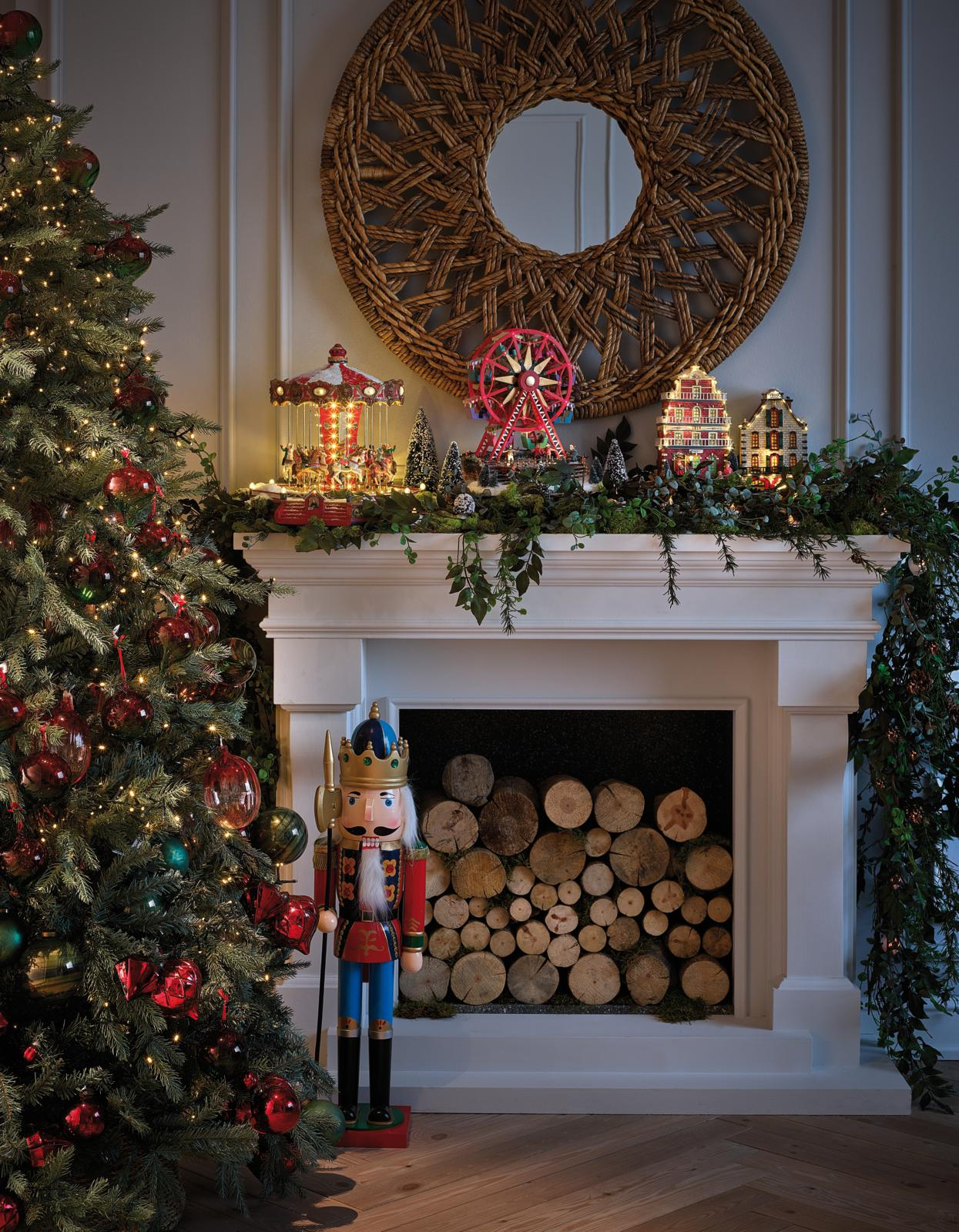 nog meer kerst interieur ideen