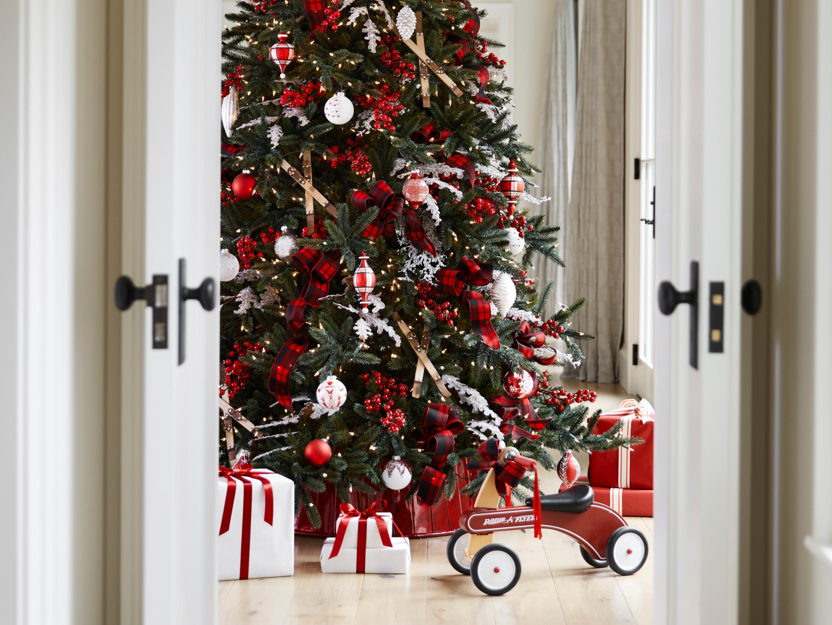 Interieur Ideeen Voor Kerst.Kerst Interieur Ideeen 30 Prachtige Kerstinterieurs