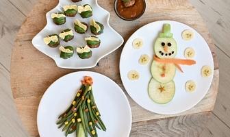 Hoofdgerechten Kerstdiner Recepten Christmaholic Nl