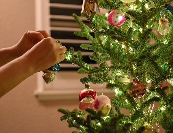 Maak een foto van je kerstboom & win een prijzenpakket!