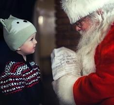 Nieuwe kersttraditie: de Christmas Eve Box!