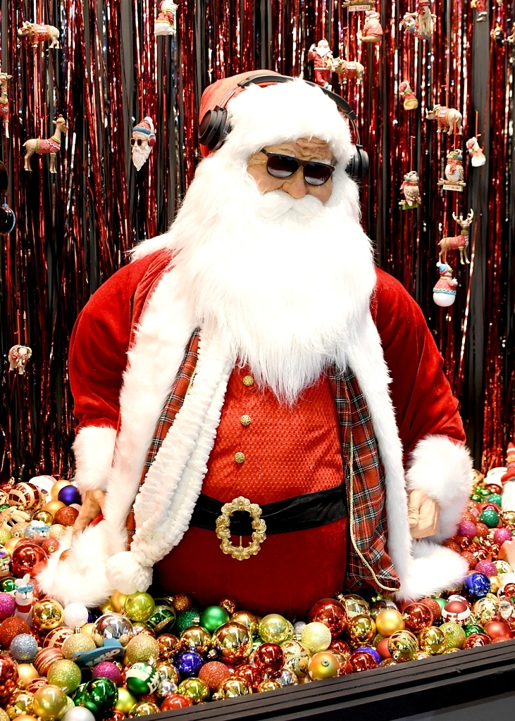 ChristmasWorld 2019 Kurt S. Adler