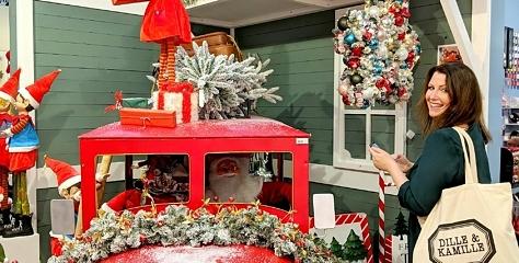ChristmasWorld 2019: kersttrends spotten & inspiratie opdoen