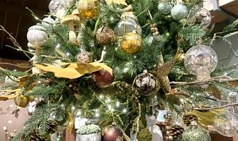 kersttrends 2019 - groen