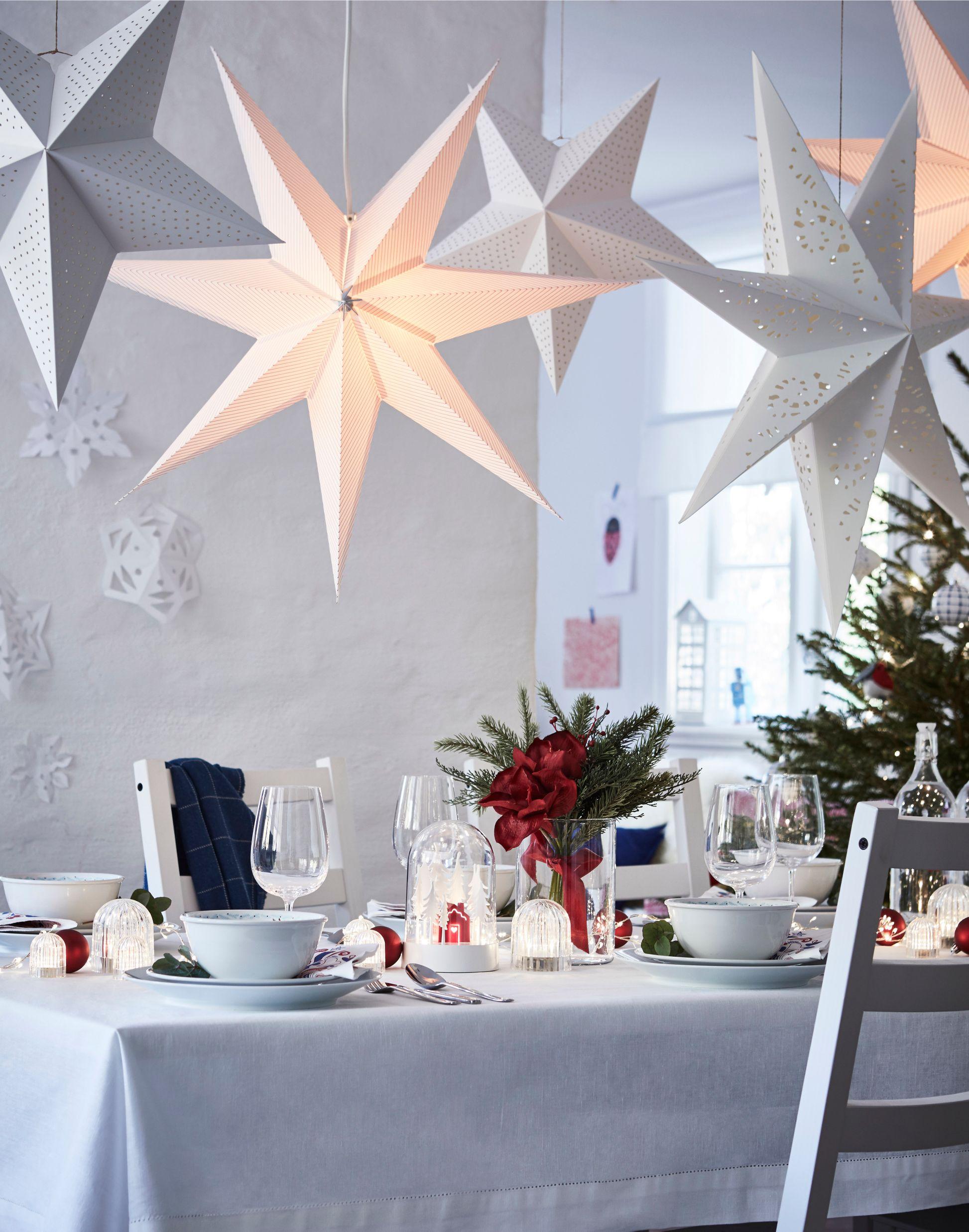 IKEA kerstcollectie 2019