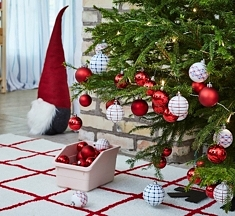 IKEA kerstcollectie: gezellig & typisch Zweeds