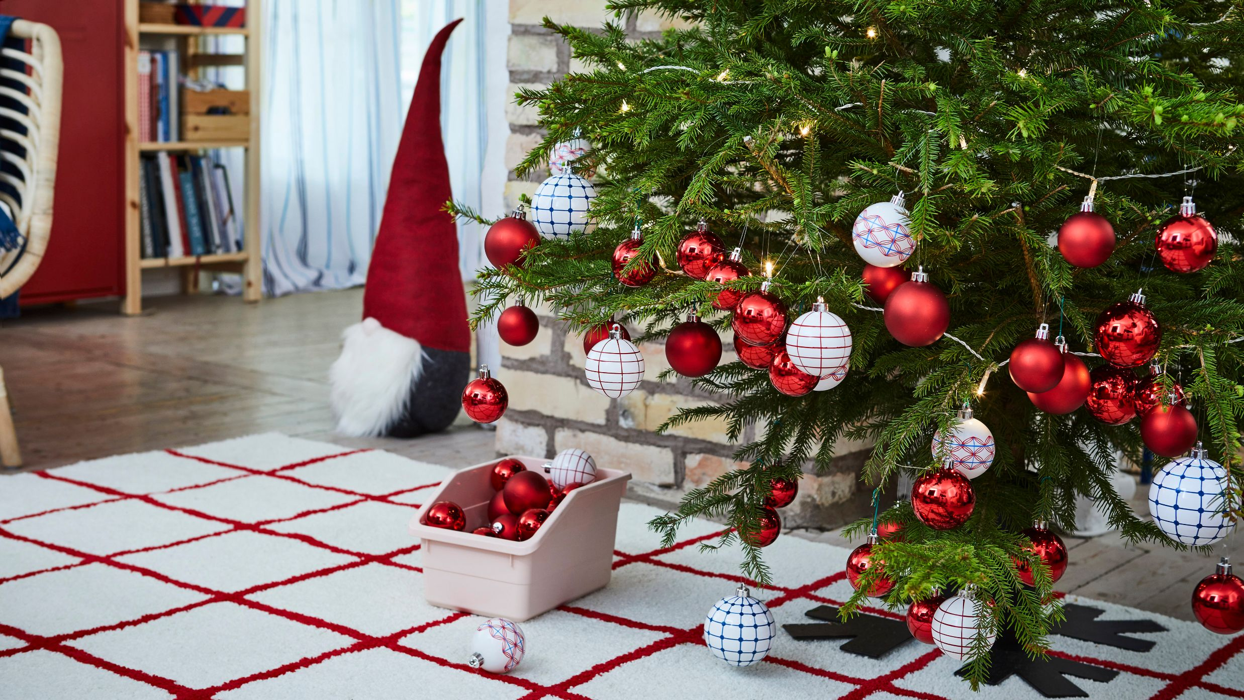 ikea kerst 2020 IKEA kerstcollectie 2019: gezellig en typisch Zweeds