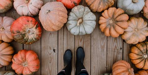 15 herfsttradities waar je een heerlijk knus gevoel van krijgt