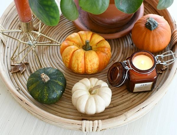 Binnenkijken! Gezellige herfstdeco in mijn huisje