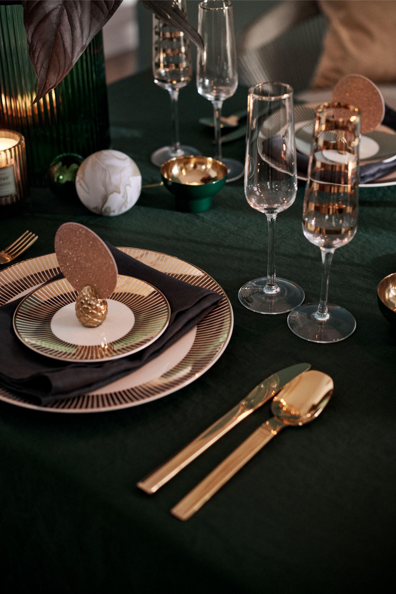 H&M Home kerstcollectie 2019