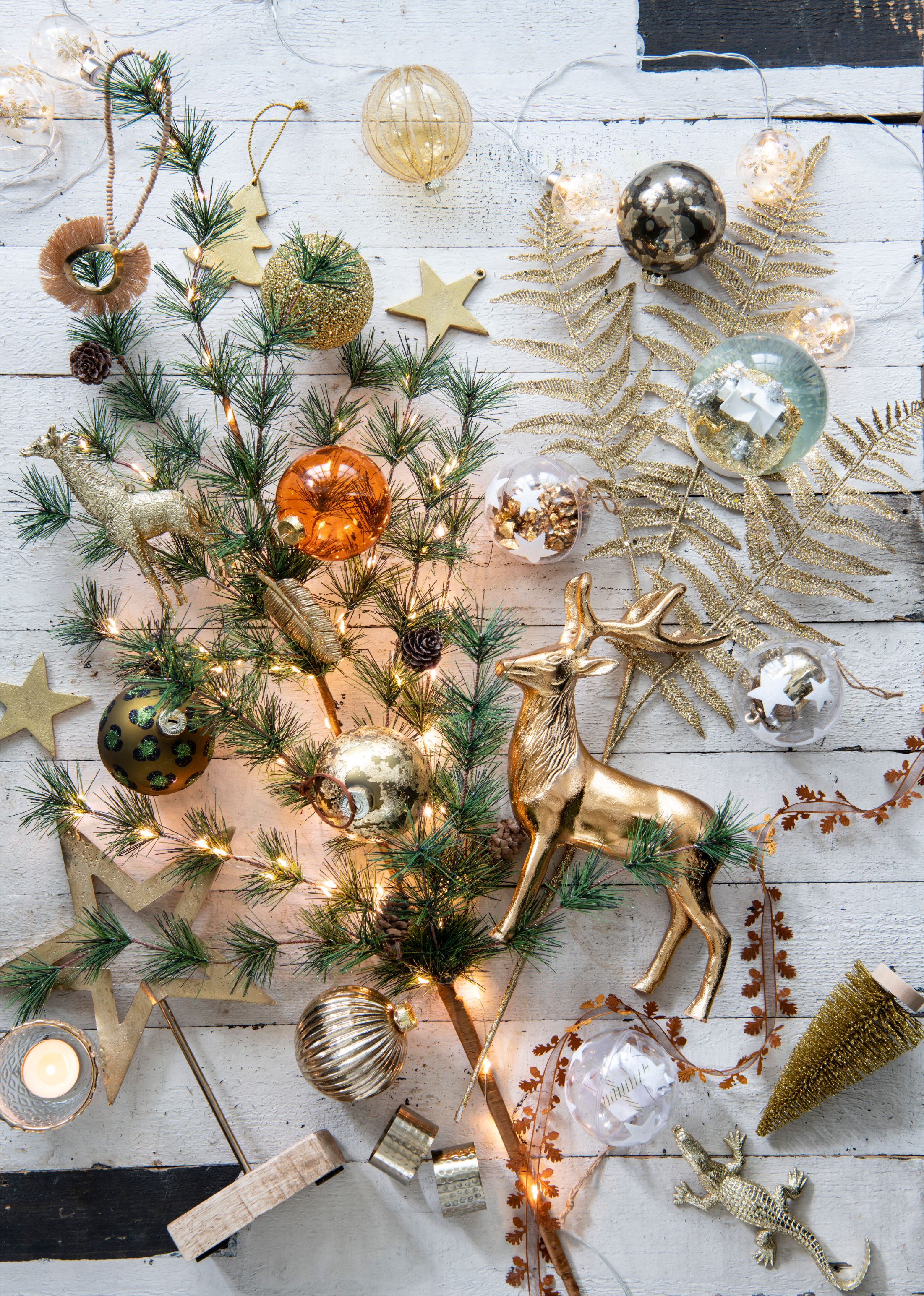Intratuin kersttrends 2019