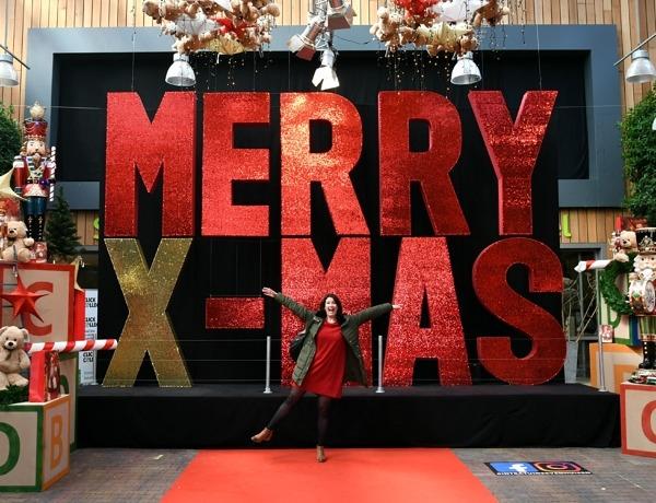 Beregezellige kerstshow bij Intratuin Zevenhuizen (verslag!)
