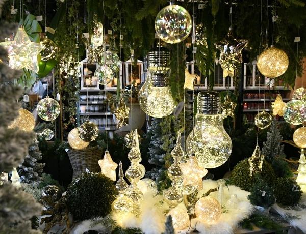 Verslag! Gezellig kerstshoppen bij Tuincentrum De Boet