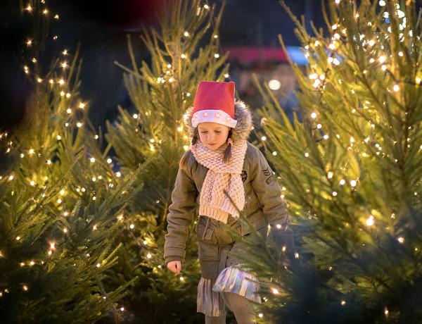 Kerstshoppen in Coronatijd: gaan de kerstshows & kerstmarkten dit jaar door?