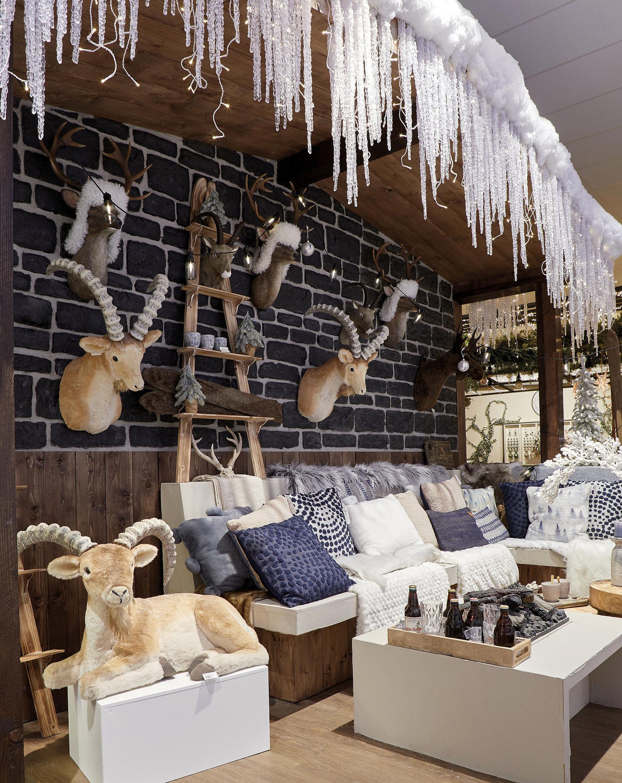 winterse kerstversiering kersttrends 2020