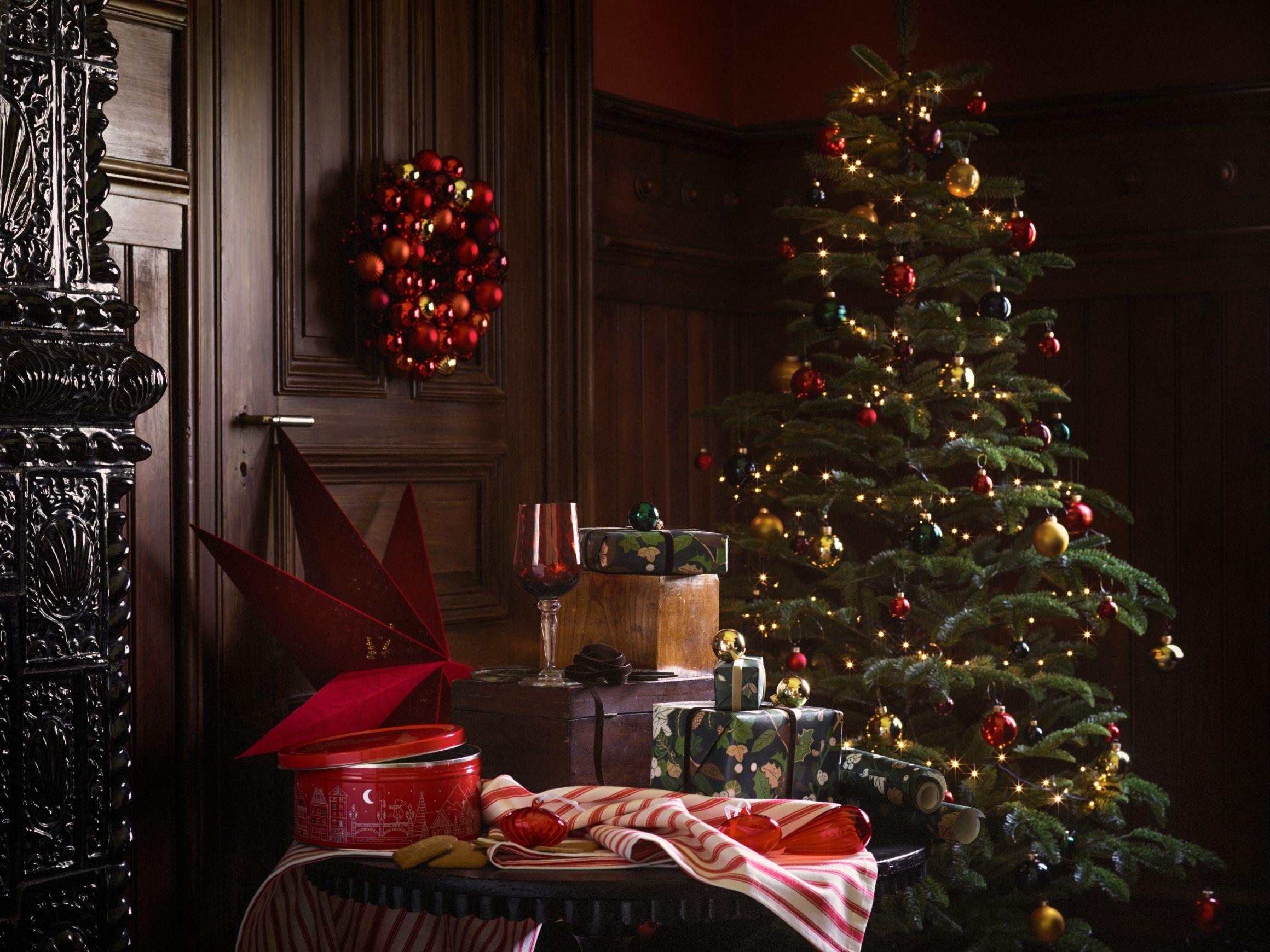 ikea kerstboom 2020 Dit is 'm: de IKEA kerstcollectie 2020   Christmaholic.nl