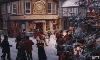 netflix kerstfilms 2020