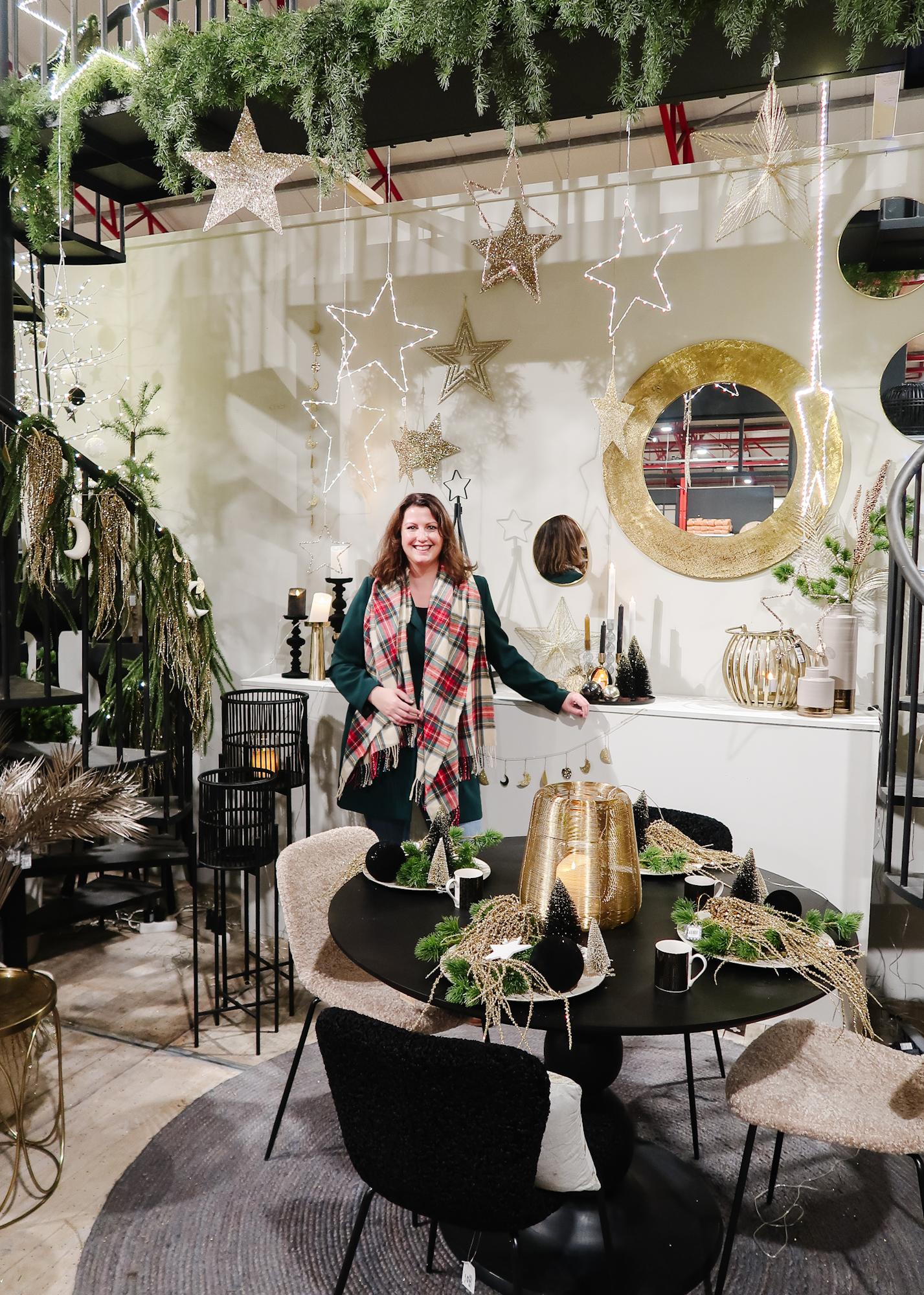 kerstshow tuincentrum borghuis 2020