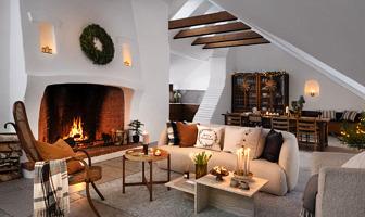 H&M Home kerstcollectie 2020