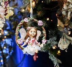 Intratuin Zevenhuizen: een magisch kerstsprookje