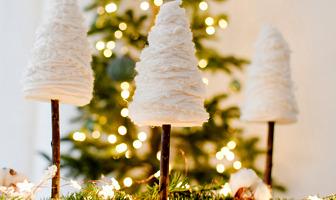 Creatief Knutselen Voor Kerst