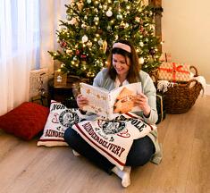Thuisblijfkerst! 25 toffe dingen om thuis te doen rond de kerstdagen