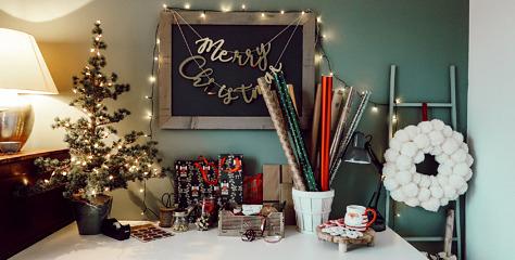 VLOGMAS! De laatste dagen voor Kerst (& Merry Xmas)