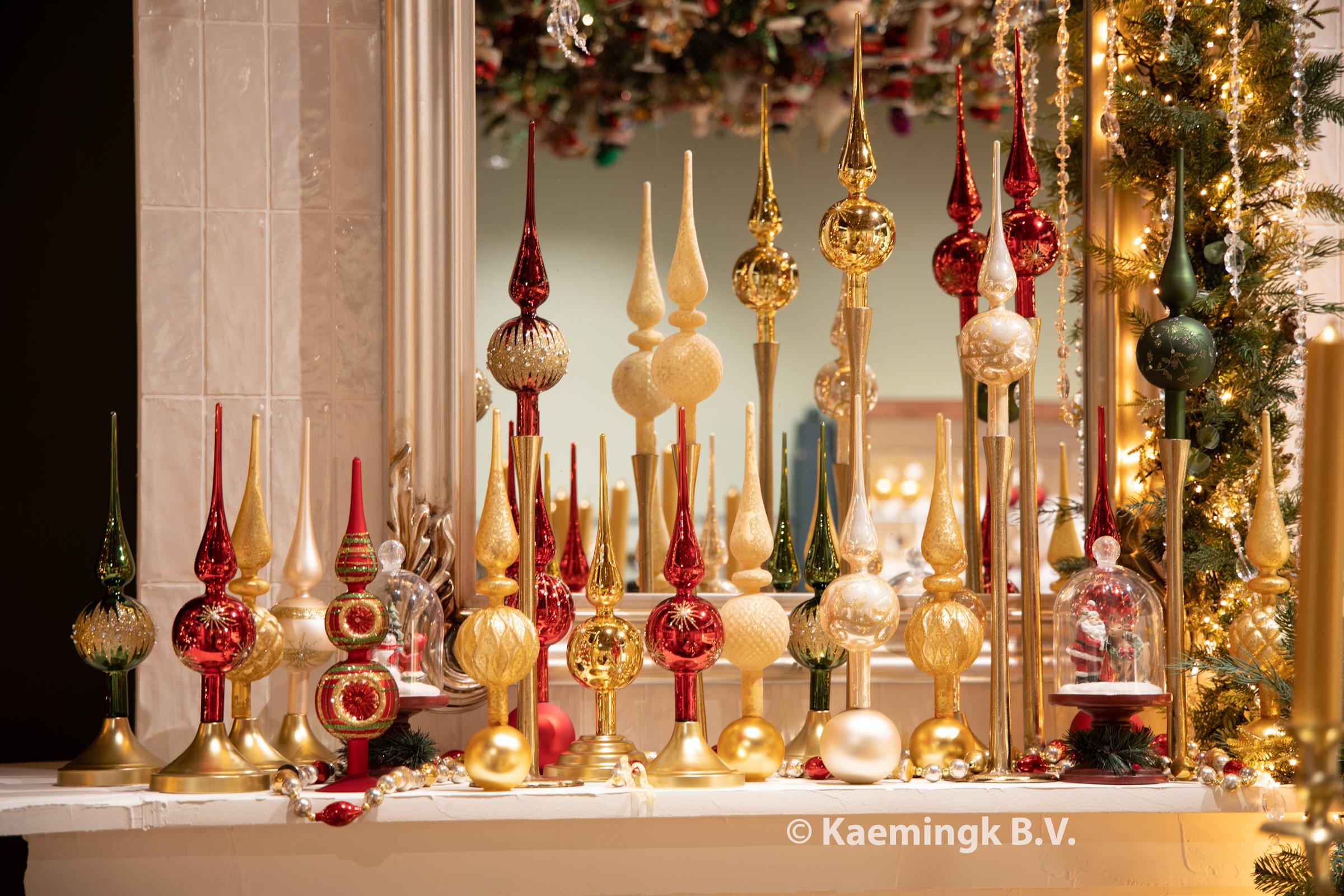 vintage kerstversiering kersttrends 2021