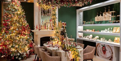 Kersttrends 2021 ~ Christmas Classics