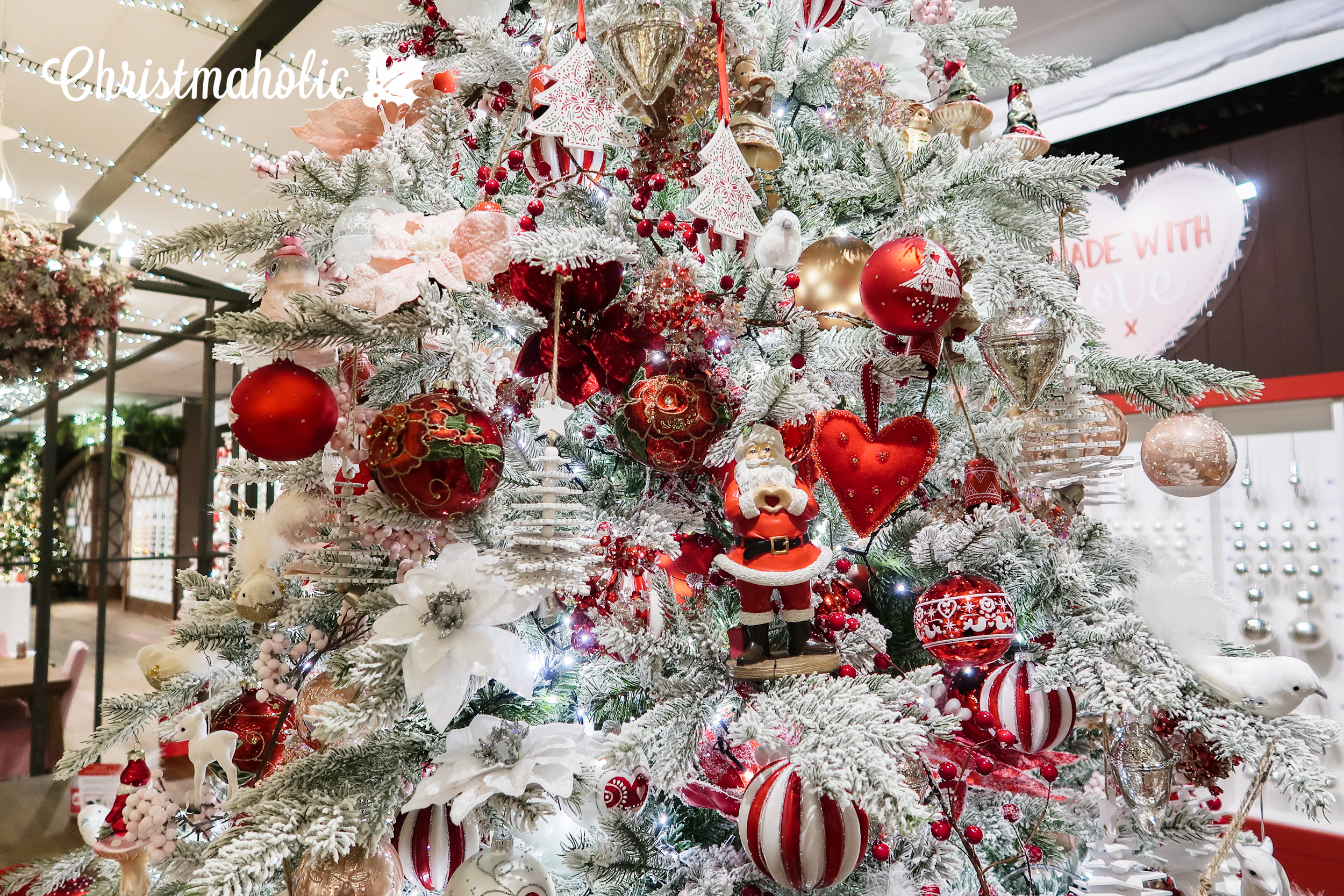 kersttrends 2021 - made with love