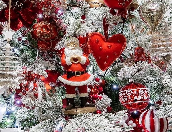 38 redenen om keiveel van Kerst te houden!