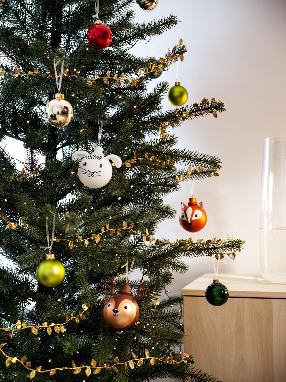Ikea kerstcollectie 2021